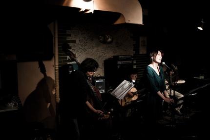 2012.1.17 tamamix feat ChoroClub @Praca11